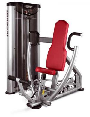 L070 Seated chest press