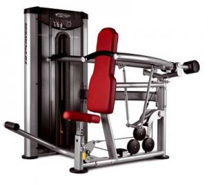L090 Shoulder press